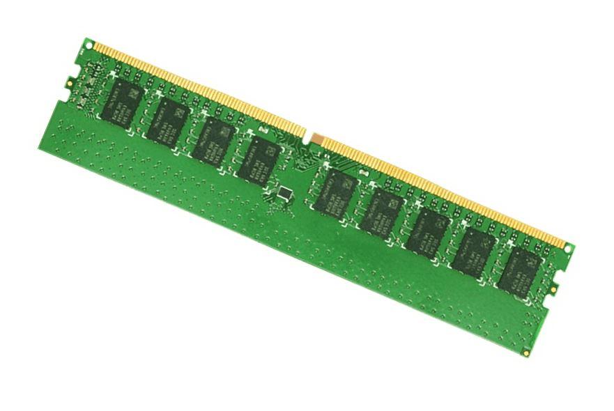 Synology, 16GB, ECC, DDR4, DRAM, MODULE, for, RAM, module, for, RS2418(RP)+, RS2818RP+, RS3618xs, RS3617xs+, RS3617RPxs, RS4017xs,