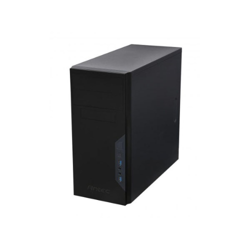 Antec, VSK3000B-U3, Micro, ATX, Case., 2x, USB, 3.0, Thermally, Advanced, Builder, s, Case., 1x, 92mm, Fan., Two, Years, Warranty,
