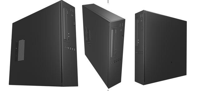Aywun, SQ05, SFF, mATX, Business, and, Corporate, Case, with, 300w, PSU., 2x, USB, 2.0, +, 2x, USB, 3.0, Two, Years, Warranty.,