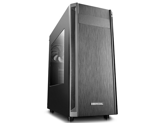 Deepcool, D-Shield, V2, ATX, PC, Case, Houses, VGA, Card, Up, To, 370mm,