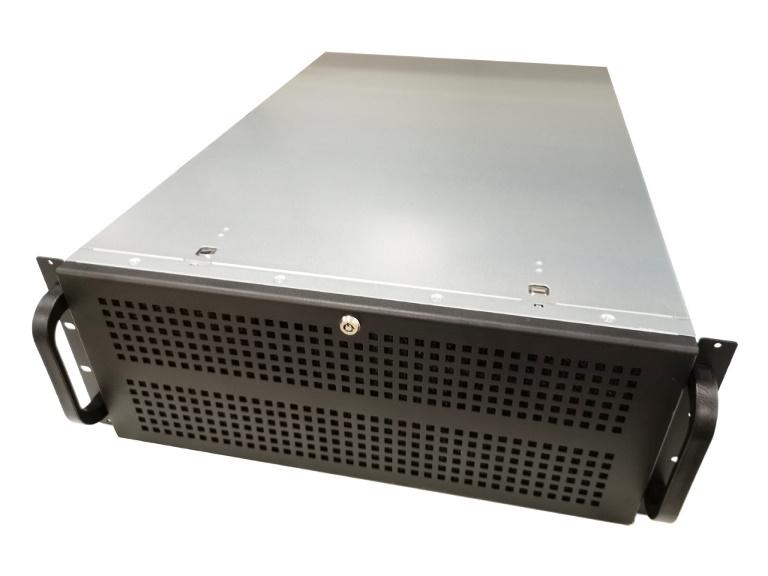 TGC, Rack, Mountable, Server, Chassis, 4U, Standard, Chassis, 10, x, 3.5, HDD, +, 4, x, 2.5, HDD/SSD, +, 3, x, 5.25, Bays,