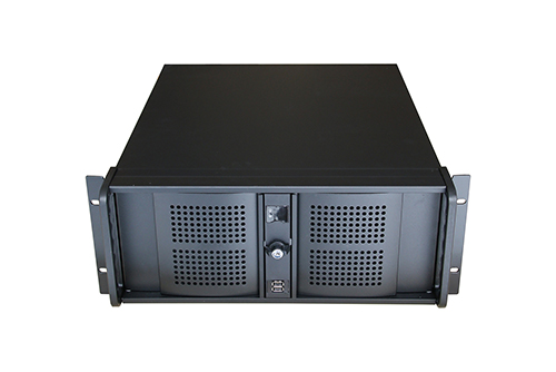 TGC, Rack, Mountable, Server, Chassis, 4U, 480mm, Depth, 3x, Ext, 5.25, Bays, 6x, Int, 3.5, Bays, 7x, Full, Height, PCIE, Slots, ATX, P,