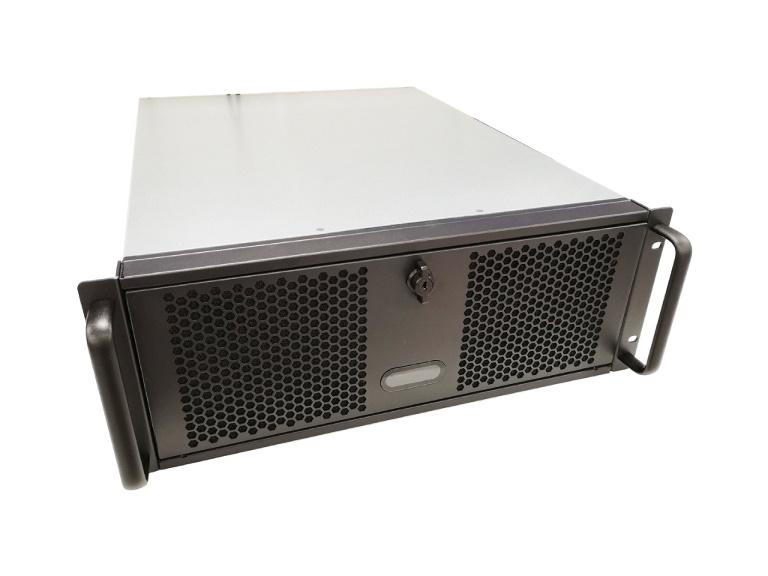 TGC, Rack, mountable, Server, Chassis, 4U, 550mm, Depth,