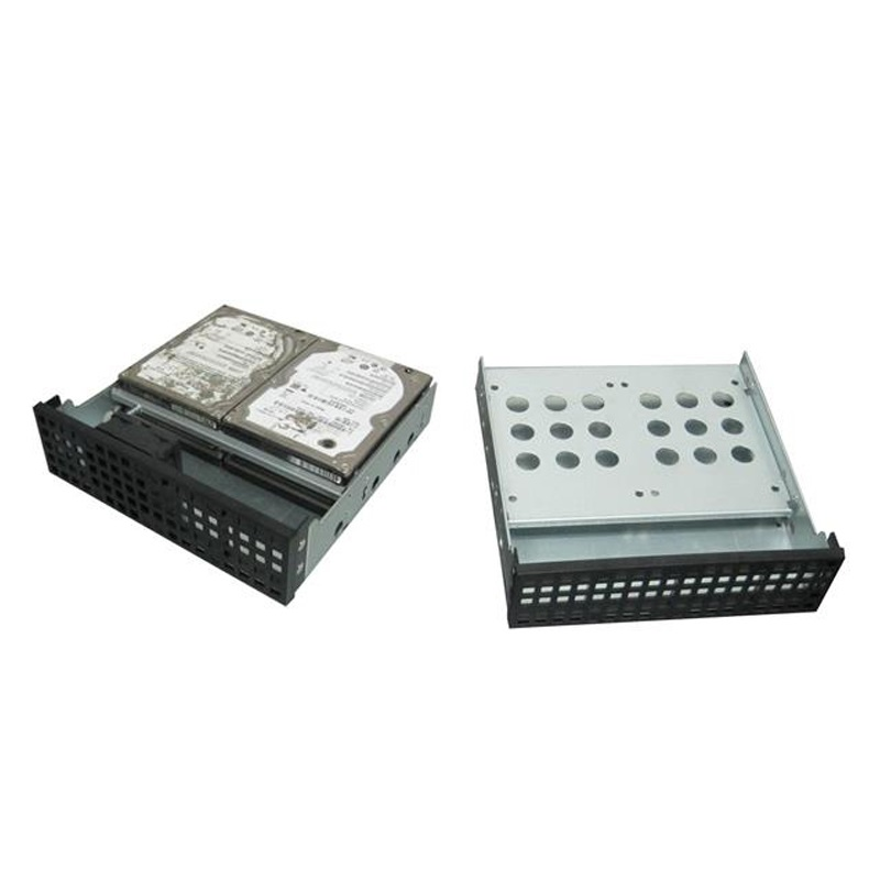 TGC, Chassis, Accessory, SATA, 5.25, to, 2.5, HDD, Converter, with, 2, Fans,