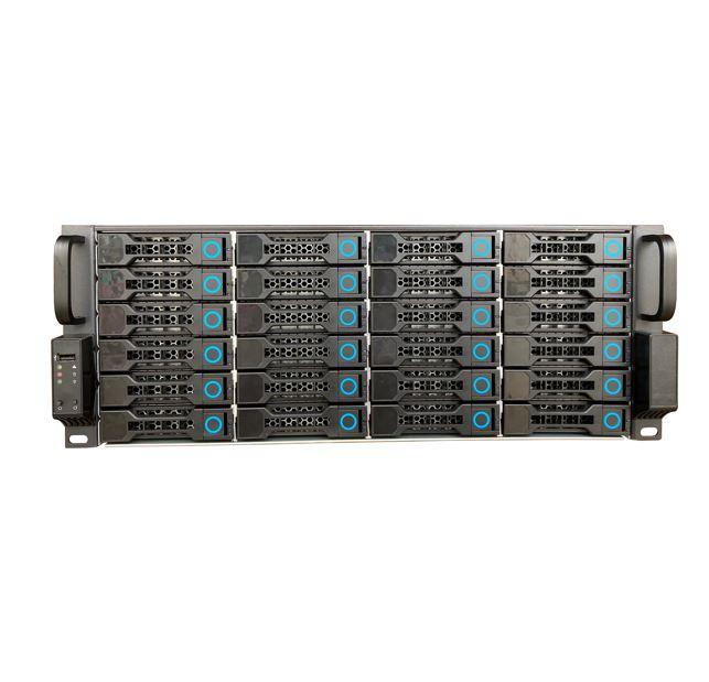 TGC, Chassis, Accessory, DH-4036-12GB-02, 4U, 36bays, hotswap, backplane, 12GV,