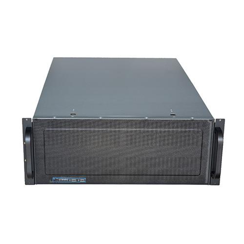 TGC, Rack, Mountable, Server, Chassis, 4U, 650mm, Depth, with, ATX, PSU, Window, -, no, PSU,