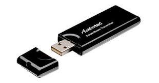 Actiontec, Screen, Beam, USB, Wireless, Display, Transmitter,