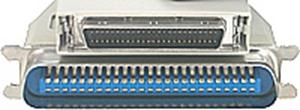 External, SCSI, Cable, 50pin, HPDB50M/CN50M, 1metre,