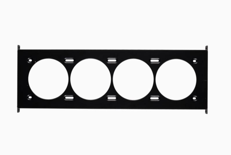 CORSAIR, CC-8900177, Obsidian, 1000D, 4x, 120mm, Fan, Tray,