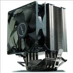 Antec, A40, PRO, Air, CPU, Cooler, 120mm, Blue, LED, Fan., 77CFM., Intel, 775, 115x, 1366, and, AM2, AM2+, AM3, AM3+, FM1, FM2, 3, Yr,