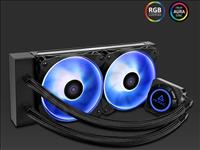 Antec, K240, RGB, All, in, One, CPU, Liquid, Cooler, LGA, 2066, 2011, AMx, FMx,