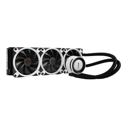 Antec, MERCURY, 360, RGB, Liquid, CPU, Cooler, Large, Pump, Efficient, PWM, Radiator, Fan, Graphite, Bearings, LGA, 2066, 2011, AM4,