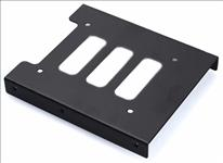 Aywun, 2.5, to, 3.5, Bracket, Metal., Supports, SSD., Bulk, Pack, no, screw., *Some, cases, may, not, be, compatible, as, screw, holes, m,