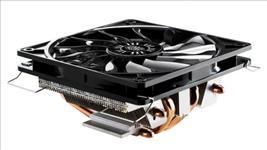 Coolermaster, GeminII, M4, Low, Profile, Multi, Socket, CPU, Cooler, Heatpipe, 2, years, Warranty,