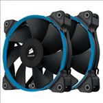 Corsair, SP, 120mm, Fan, High, Performance, Static, Pressure., Twin, Pack!,