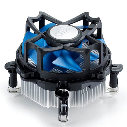 Deepcool, Alta, 7, CPU, Cooler, (Intel, 115X/775), 92mm, Fan, 95W, Core, 2, Extreme/Quad/Duo, Compatible,
