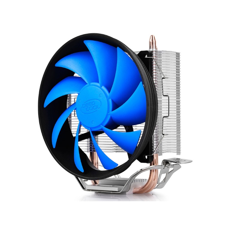 Deepcool, Gammaxx, 200T, 12cm, PWM, Fan, Multi-platform, 100w, Solution,