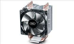 Deepcool, Gammaxx, C40, CPU, Cooler,