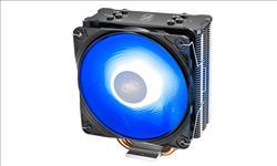 Deepcool, GAMMAXX, GTE, V2, RGB, CPU, Cooler, Intel, LGA1200/1151/1150/1155/1366, AMD, AM4, AM3+, AM3, AM2+, AM2, FM2+, FM2, FM1,