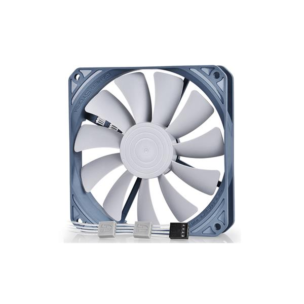Deepcool, Gamer, Storm, GS120, 120x120x20mm, Case, Fan, Devibration, Hydro, PWM,
