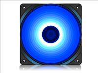 Deepcool, RF120B, High, Brightness, Case, Fan, With, Built-in, Blue, LED, (DP-FLED-RF120-BL),