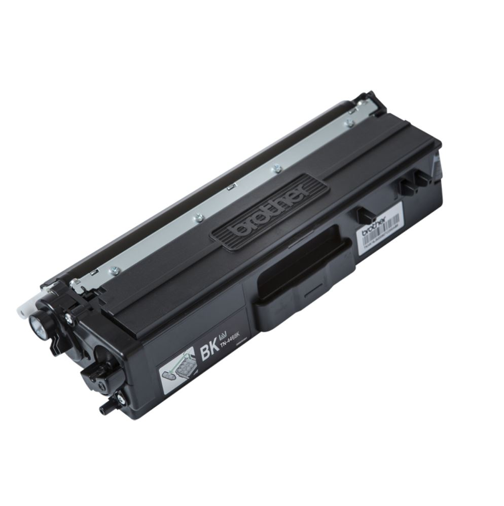 Brother, TN-446BK, Colour, Laser, Toner-, Super, High, Yield, Black-, to, suit, HL-L8360CDW, MFC-L8900CDW, -, 6, 500Pages,