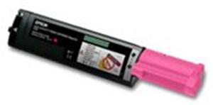 Epson, S050192, Magenta, Toner, Standard, Capacity, 1500, pages,