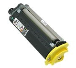 Epson, S050226, Yellow, Toner, High, Capacity, 5000pg, (LS),