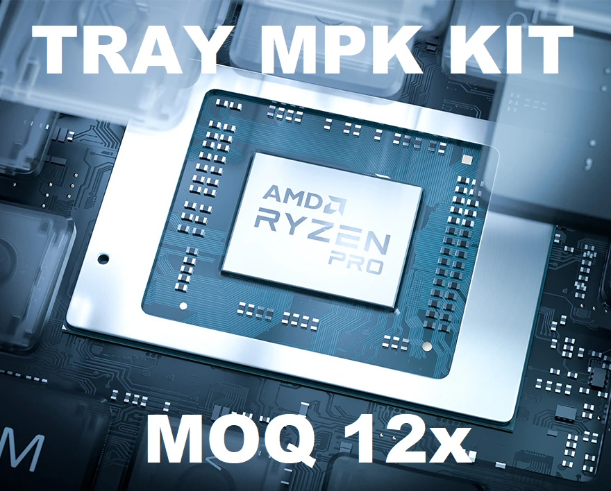 (MOQ, 12x, If, Not, Installed, On, MBs), AMD, Ryzen, 5, 3600, MPK, 6, Core, AM4, CPU, 3.6GHz, 4MB, 65W, MOQ, 12, or, Ship, Install, On, MB, 1YW,