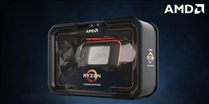 AMD, Ryzen, Threadripper, 2920WX, CPU, 12, Core/24, Threads, Unlocked, Max, Speed, 4.3GHz, 32MB, Cache, Boxed, 3, Years, Warranty, -, No, Fa,