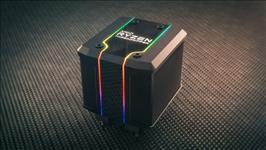 AMD, RyzenThreadripper, 3970X, Processor, 32, Core/64, Threads, Unlocked, Max, Speed, 3.7GHz, 144MB, Cache,