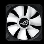 ASUS, ROG, Strix, LC, 240, RGB, All-in-one, Liquid, CPU, Cooler, Aura, Sync, Dual, ROG, 120mm, Addressable, RGB, Radiator, Fans,