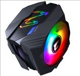 GIGABYTE, AORUS, ATC800, CPU, COOLER, 2, FAN, SUPPORT, MOST, INTEL, AND, AMD, SOCKETS, RGB, LIGHTS,