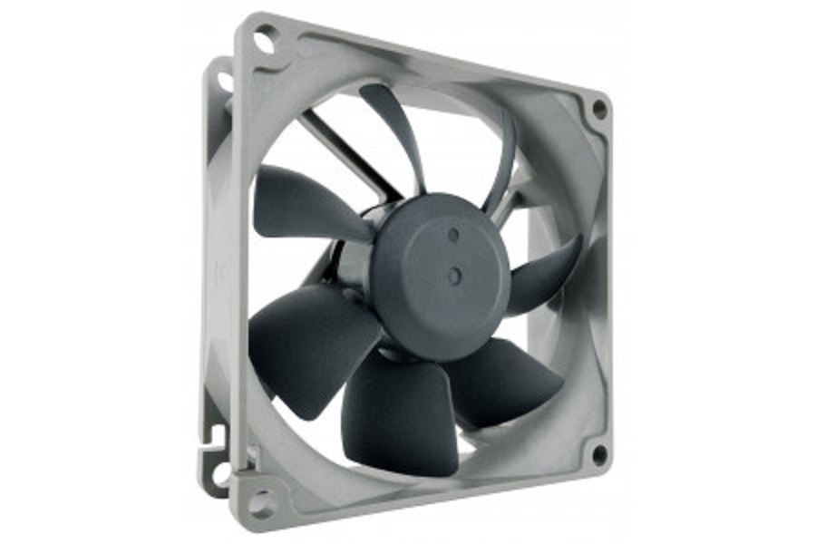 Noctua, 80mm, NF-R8, Redux, Edition, 1800RPM, PWM, Fan,