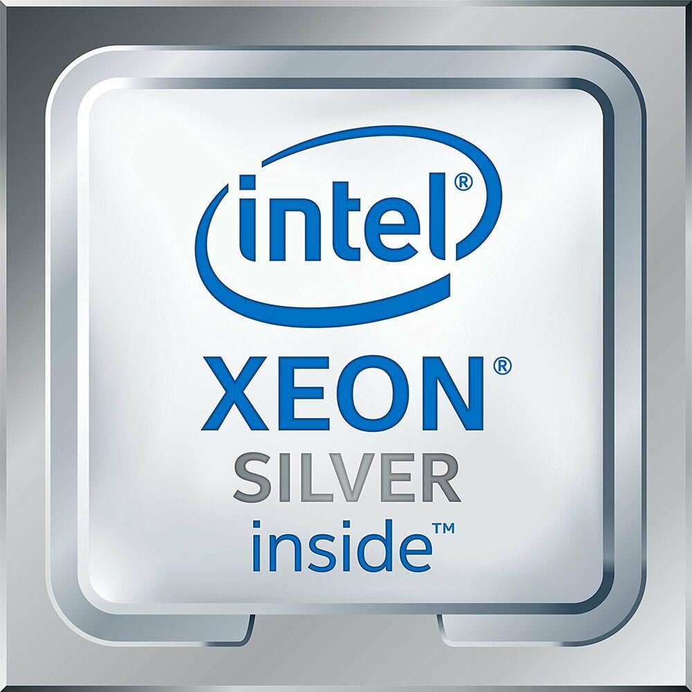 Intel, XEON, SILVER, 4210, 2.20GHZ,