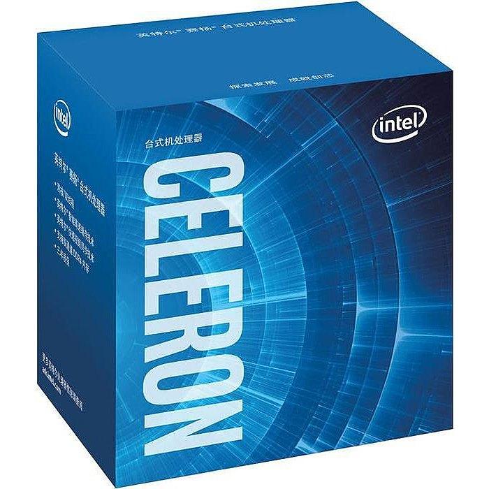 Intel, CELERON, G4900, 3.10GHZ, 2M, LGA1151,