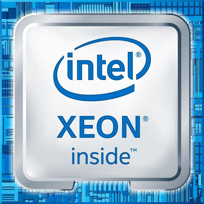 Intel, XEON, E-2234, 3.6GHZ, 8MB,
