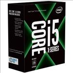 Intel, Core, X, i5-7640X, 4Ghz, Kabylake-X, Quad-Core, s2066, 6MB, Cache, 112W, No, Fan, Unlocked, X299, MB, required, Retail, Boxed, 3, Yea,