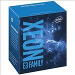 Intel, XEON, E3-1220V6, 3.00GHZ, 8MB, LGA1151, 4C/4T,