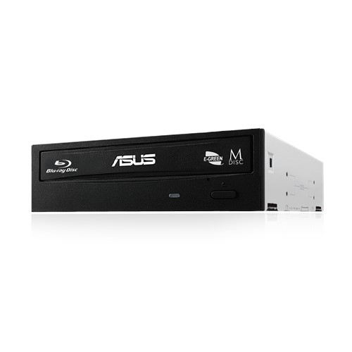 ASUS, BW-16D1HT, PRO/BLACK/ASUS, Internal, Blu-ray, Writer,