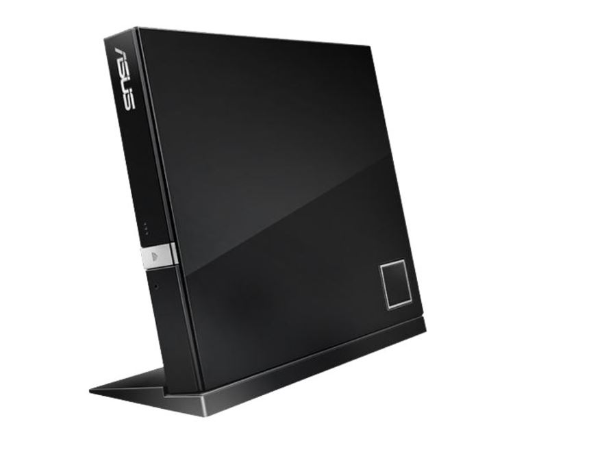 ASUS, SBW-06D2X-U, PRO/BLK/G/AS, 6X, External, Blu-ray, writer,