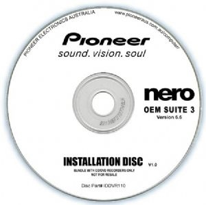 Pioneer, Cyberlink, Media, Suite, 10, for, Blu-ray, Play, Edit, Burn, Share, Blu-ray, 3D, contents, -, PowerDVD10, InstantBurn5.0, Power2,