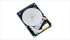 Toshiba, 500GB, SATA2.5, NB, int, MQ01ABF050, notebook, 9mm,