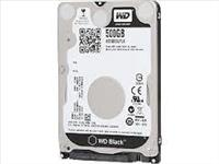 WD, Black, 500GB, SATA3, 7mm, 2.5, 7200RPM, 6Gb/s, 32MB, Cache,