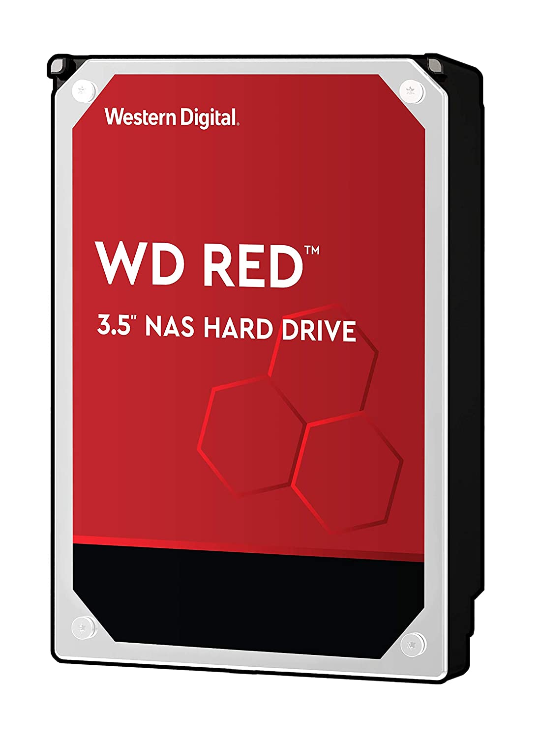 WD, RED, WD10EFRX, Caviar, 1TB, Intellipower, DDR2/150MBs/3.5,