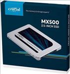 Crucial, MX500, 1TB, 3D, NAND, SATA, 6Gbps, 2.5, SSD, -, Read, up, to, 560MB/s, Write, up, to, 510MB/s, (includes, Acronis, True, Image, HD,