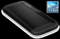Crucial, X8, 1TB, Portable, SSD, 1050R/MB/s, USB, C, [CT1000X8SSD9], 3YR, WTY,