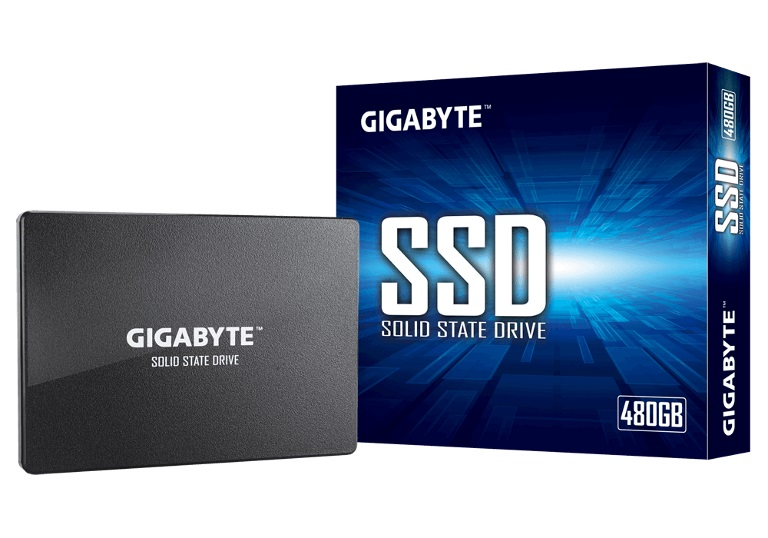 GIGABYTE, 480GB, SSD, 2.5, SATA, UP, TO, READ, 500MB/s, WRITE, 480MB/s, 200TBW, 3YR, WTY,