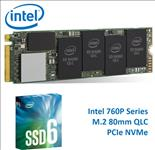 Intel, 660P, Series, M.2, 80mm, 1TB, SSD, 3D2, QLC, PCIe, NVMe, 1800R/1800W, MB/s, 150K/220K, IOPS, 1.6, Million, Hours, MTBF, Solid, State,