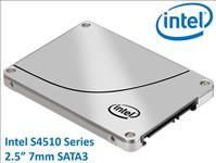 INTEL, SSD, D3, S4510, SERIES, 1.92TB, 2.5, SATA, 6Gb/s, 560R/510W, MB/s, 5YR, WTY,